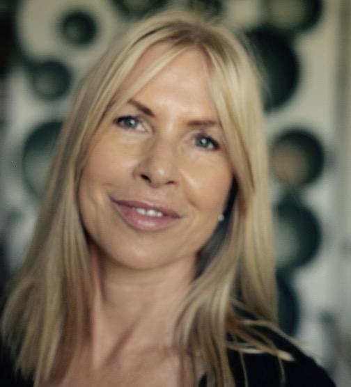Helen Dyson - visual artist